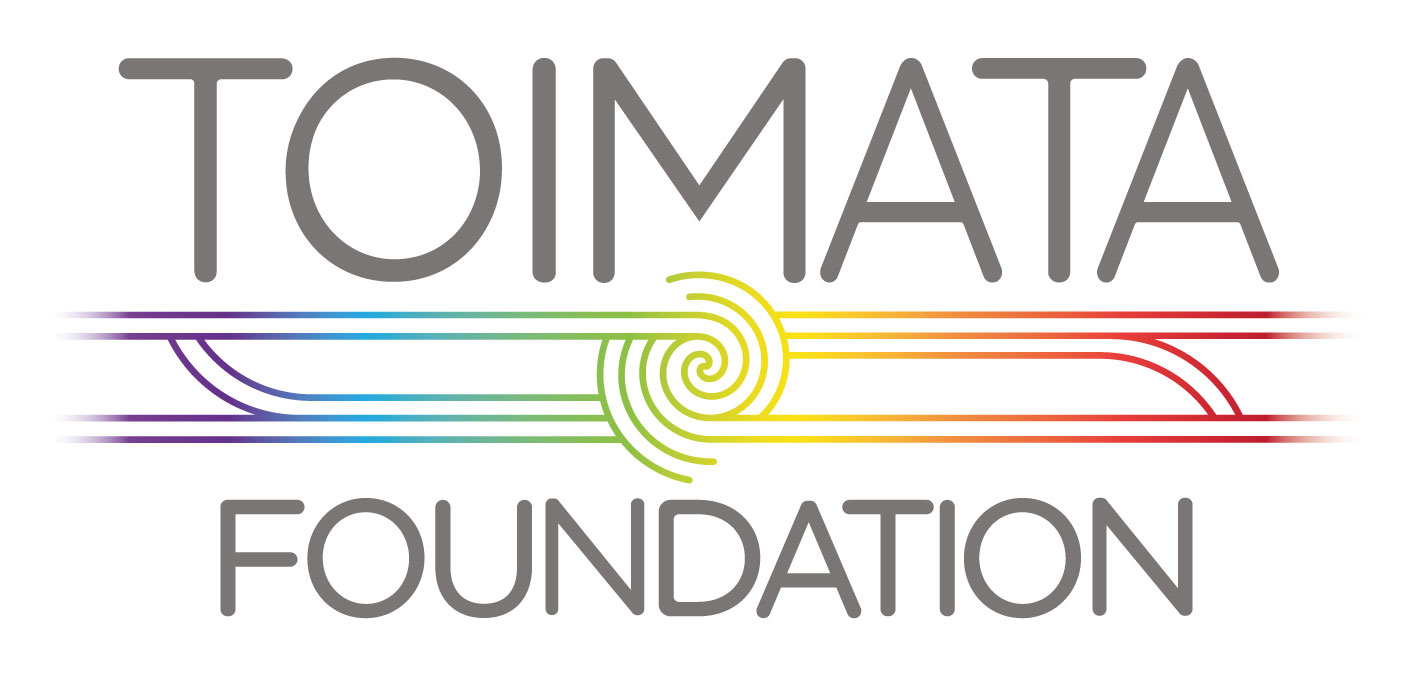 toimata foundation logo